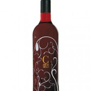 Wine Charamelo Tsantali Red Semi-Sweet 750ml